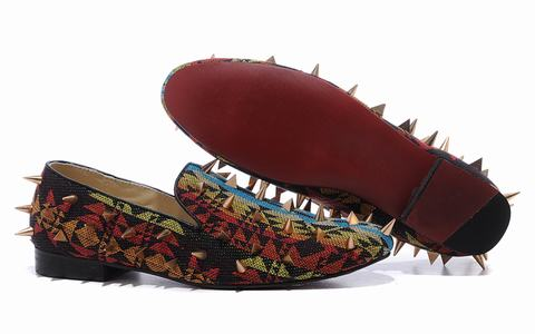 mens black studded loafers - louboutin chaussure solde,christian louboutin chaussures femme